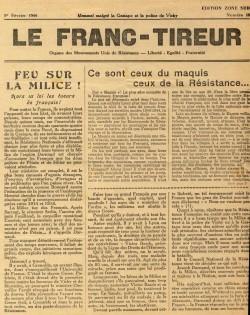 FrancTireur 1fev44 1